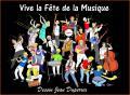 Fête de la Musique...