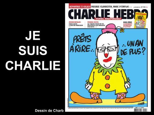 Je suis Charlie n°1123.